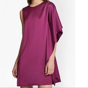 French Connection fluted dress💃🏽